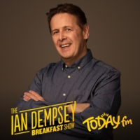 Logo of the podcast The Ian Dempsey Breakfast Show