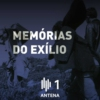 Logo of the podcast Memórias do Exílio