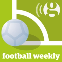 Logo of the podcast Football Weekly - The Guardian