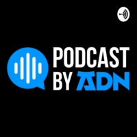 Logo du podcast ADN Pod-Culture