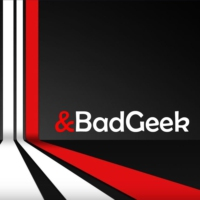 Logo du podcast BadGeek
