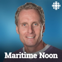 Logo of the podcast Maritime Noon from CBC Radio (Highlights)
