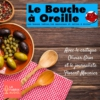 Logo of the podcast Le Bouche à Oreille / La Fabrik Audio