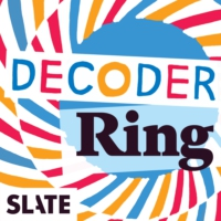 Logo du podcast Decoder Ring