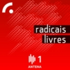 Logo of the podcast Radicais Livres