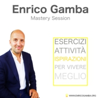 Logo du podcast Enrico Gamba Mastery Session
