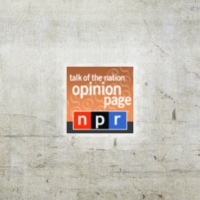 Logo du podcast Op-Ed: New Afghanistan Offensive Worth T