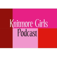 Logo of the podcast Knitmoregirls's Podcast