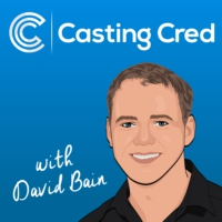 Logo of the podcast Casting Cred: A podcast about podcasting