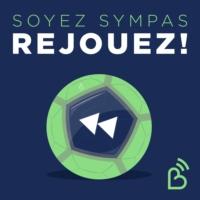 Logo du podcast Soyez-sympas, rejouez