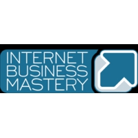 Logo of the podcast 303 | The Internet Business Launch Plan Pt 4 – Create an Effective Website