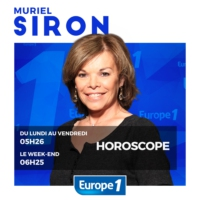 Logo du podcast Europe 1 - L'horoscope