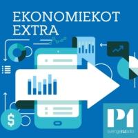 Logo of the podcast Ekonomiekot Extra