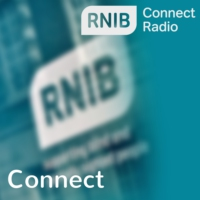 Logo du podcast 456: Weekly Update From RNIB CEO, 3 July 2020.