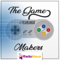 Logo du podcast The Game Makers