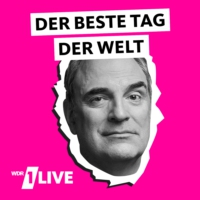 Logo of the podcast 1LIVE Der beste Tag der Welt