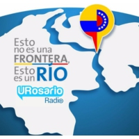 Logo of the podcast Triangulo Colombia - Venezuela - Estados Unidos