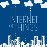Logo of the podcast The Internet of Things podcast