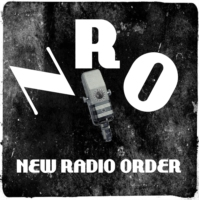 Logo of the podcast New Radio Order
