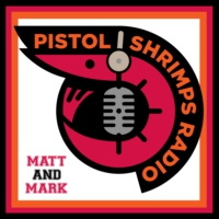 Logo du podcast PISTOL SHRIMPS RADIO 5/30/2017