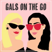 Logo of the podcast Gals on the Go