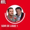 Logo of the podcast RTL - Soir de Ligue 1