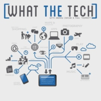 Logo du podcast What The Tech Podcast