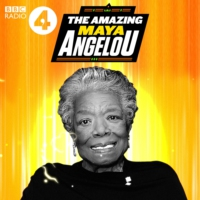 Logo of the podcast The Amazing Maya Angelou