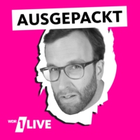 Logo of the podcast Ausgepackt: Prostitution