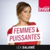 Logo of the podcast Femmes puissantes