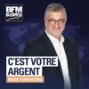 Logo of the podcast C'est votre argent