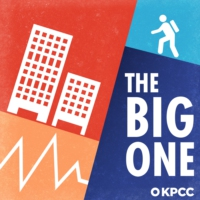 Logo of the podcast The Big One: Your Survival Guide