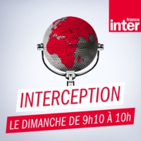 Logo du podcast France Inter - Interception