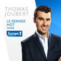Logo du podcast Europe 1 - Le dernier mot