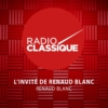 Logo of the podcast L'invité de Renaud Blanc