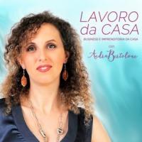 Logo of the podcast Lavoro da Casa