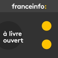 Logo of the podcast franceinfo - A livre ouvert