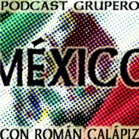 Logo of the podcast Capitulo 14- Viva México