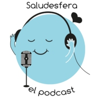 "Logo of the podcast ""Come seguro comiendo de todo"" con Beatriz Robles @beatrizcalidad"
