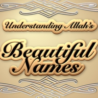 Logo of the podcast Understanding Allah's Names 11/16