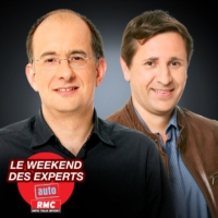Logo of the podcast RMC - Le weekend des experts : Votre auto