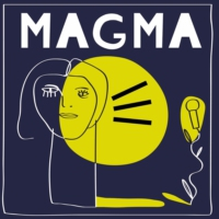 Logo of the podcast MAGMA