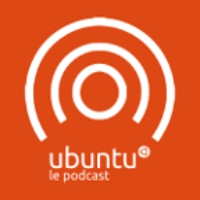 Logo du podcast Le Crossover #01 @ Ubuntu Party Paris 16.05 (EN)
