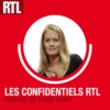 Logo of the podcast Les confidentiels RTL