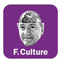 Logo of the podcast France Culture - Le Monde selon Hubert Védrine