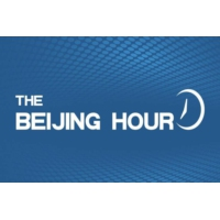 Logo of the podcast The Beijing Hour