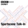 Logo of the podcast Sportscene Talk-In