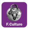 Logo du podcast France Culture - Tout un monde