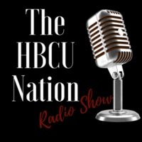 "Logo du podcast Anthony Ray talks with Dr. Glover about AKA's ""One Million Dollars in One Day for HBCUs"" Campaign"
