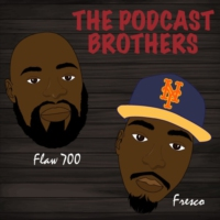 Logo of the podcast The Podcast Brothers